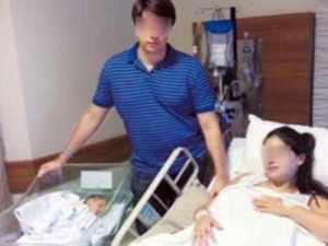Özel hastanede bebekler karıştı aileler yıkıldı