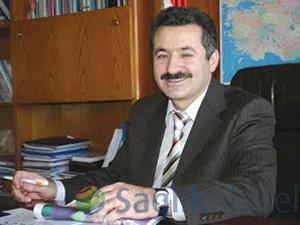 Müsteşar Yardımcısı, Mersin Üniversitesi rektörlüğüne aday oldu