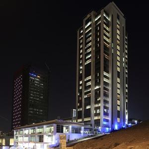 Ankara'nın en büyük hastanesi açıldı
