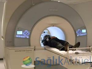 PET-MR ile hastalıklara 'nokta atış'