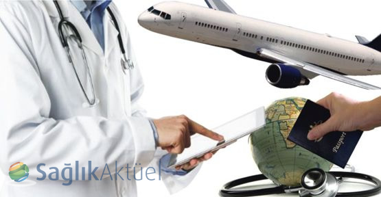 ATO Sağlık Turizmini masaya yatırıyor