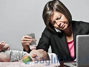 Doğuma bağlı izinler iyileştirilecek