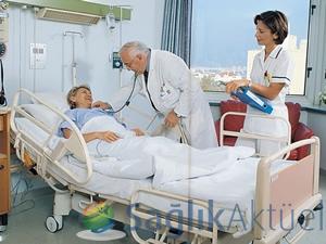 Hastanede o söz artık yasaklandı