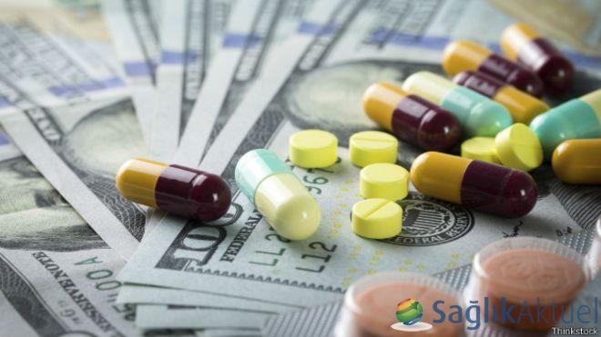 Akdağ: Kişi başı sağlık gideri yıllık 500 dolar