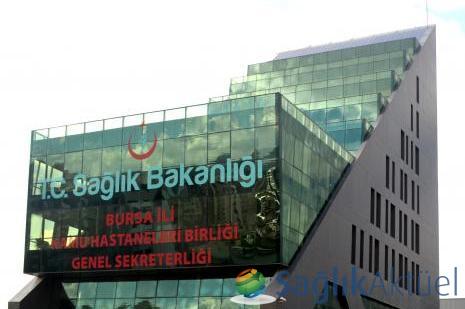 Sağlık turizmi Bursa'da masaya yatırıldı