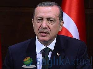 Cumhurbaşkanı Erdoğan ilk tweetini attı: #SigarayaTeslimOlma