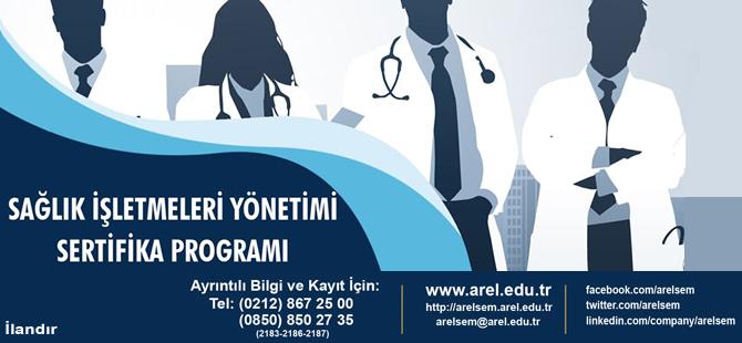 Sağlık İşletmeleri Yönetimi Sertifika Programı