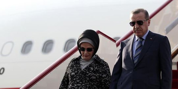 Erdoğan için Ebola alarmı!
