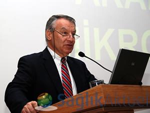 Dünya hematologlarına Türk başkan