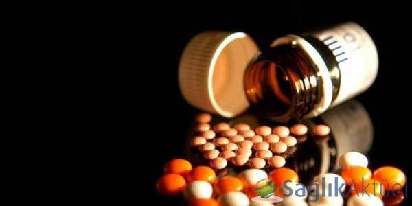 Sahte ilaç çetesine baskın