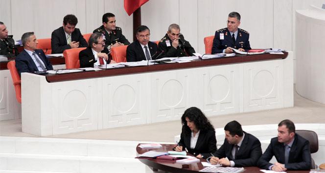 Bedelli Askerlik Kanunu kabul edildi