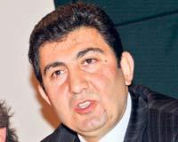 Birol Aydemir, SGK'ya asaleten atandı