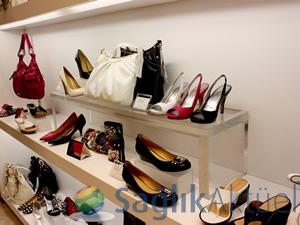 Büyük ve küçük numara Hakiki Deri Ayakkabılar Pabucino'da