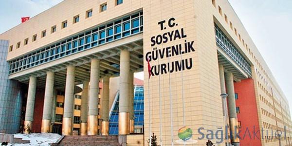 Memur bilgileri, SGK'ya 90 gün içinde bildirilecek
