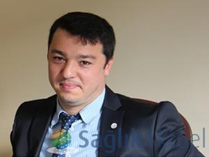 Edirne Kamu Hastaneler Birliği Genel Sekreteri Dr. Erten oldu