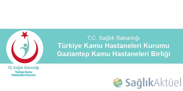 Gaziantep KHB'de görev değişimi