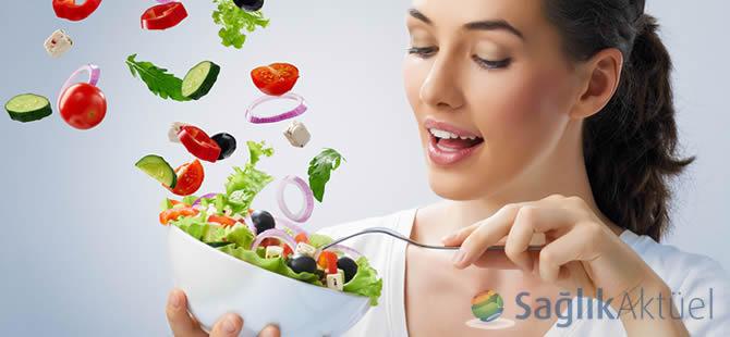 Doğru diyet nasıl olmalı