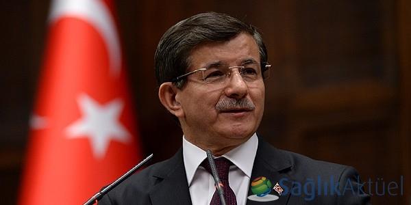 Davutoğlu'dan 2010 KPSS açıklaması