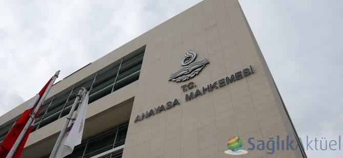 Anayasa Mahkemesinden 'doğumda ihmal'e 385 bin lira tazminat cezası