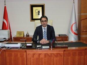 Yönetim Hizmetleri Genel Müdürlüğü'nde görev değişimi