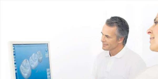 Ağız ve diş sağlığında dijital devrim