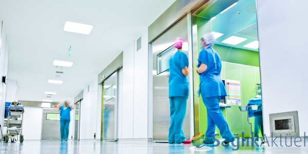 Uludağ Üniversitesi Tıp Fakültesi Hastanesi'ne 100 hemşire alınacak
