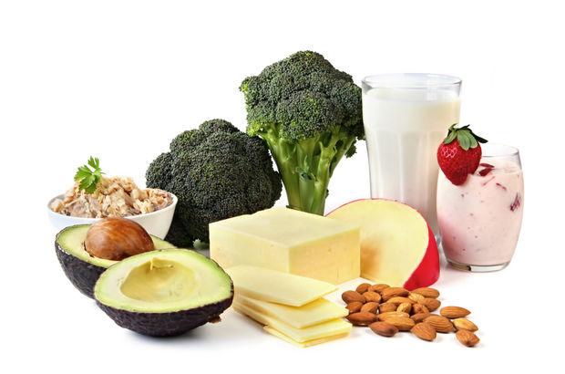 """""""Sağlık için 'canlı' beslenin"""""""