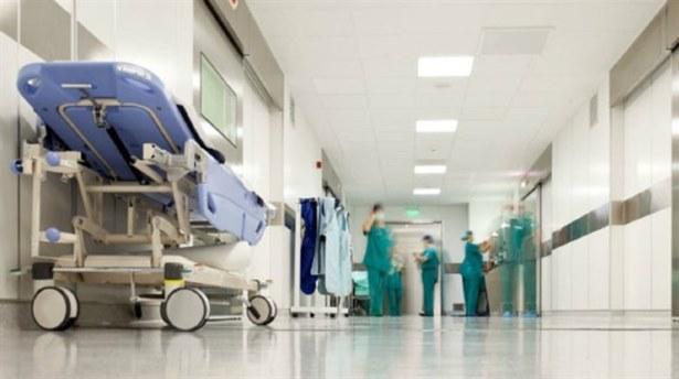 Türkiye Almanya'da dev hastane kuruyor