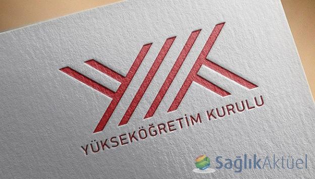 Yükseköğretim Genel Kurulu 61 fakülteye dekan atadı