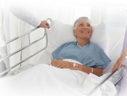 Ağır hastalara Devlet şefkati