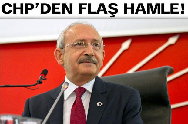"""CHP'nin seçim vaadi: """"Sağlıkta katkı payı kalkacak"""""""