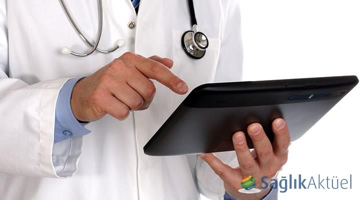 """E-Nabız ile kişisel sağlık kayıtlarına erişebilmek mümkün olacak"""""""