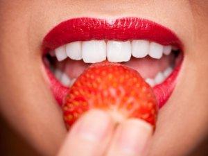 Kilo vermek için önce dişlerinizi tamamlatın!