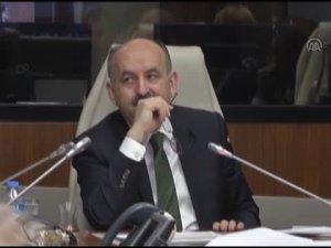 Bakan Müezzinoğlu'ndan, 112 Acil denetimi / Video