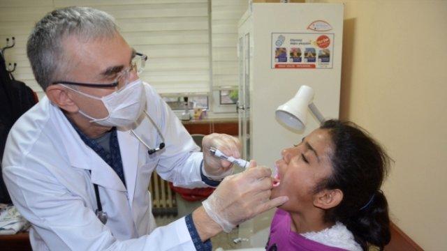 Hekimler, Suriyeli Hastalara İçin Seferber Oldu