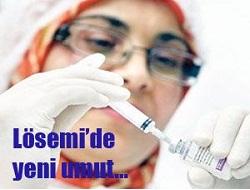Aşıyla kanserli hücreler avlanacak...