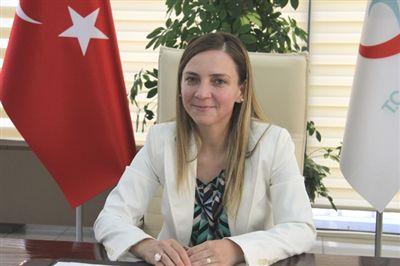 İstifa eden İzmir Sağlık Müdürü Türkyılmaz aday adaylığı başvurusu yaptı