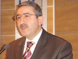 Dr. Hasan Çağıl'a Ziyaret
