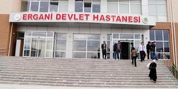 Hastane'de zarf olmadığı için rapor verilemedi iddiası