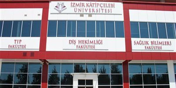 İzmir Kâtip Çelebi Üniversitesi tıp eğitimi akredite oldu