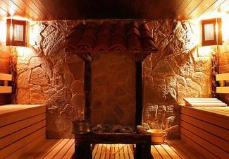 Sauna kalp ve damarları koruyor, ömrü uzatıyor