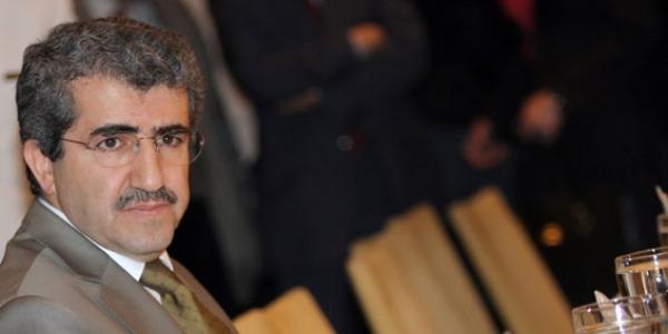 Eski ÖSYM Başkanı Ali Demir mahkemeye sevk edildi