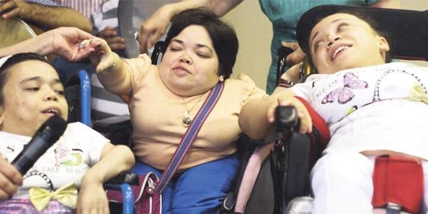 MPS hastalarına SGK engeli