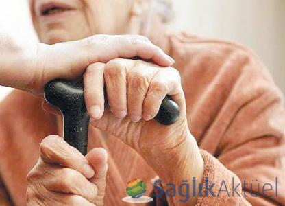 Hastalığını bilmeyen 100 bin Parkinson'lu var