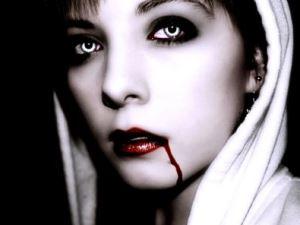 'Türkiye'de en az bin vampir hastası var'
