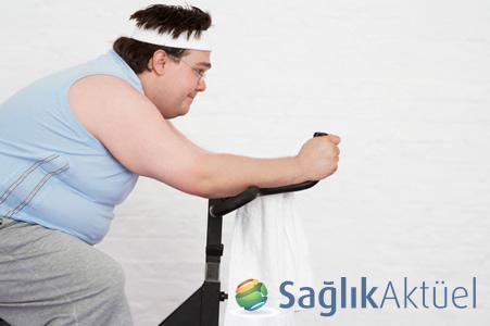 """""""Obezite, halk sağlığı sorunu"""""""