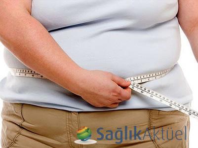 Kanserin en önemli nedeni obezite olacak