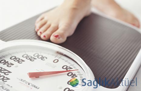 Sinsi hastalık obezite havaların soğumasını bekliyor