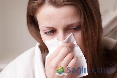 Soğuk havalarda hastalıklardan korunmanın yolları...