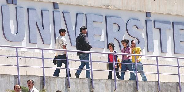 En iyi üniversiteler arasında 10 okul Türkiye'den